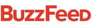 Photo of the BuzzFeed logo
