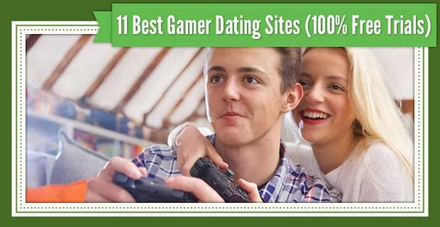 Gamer Dating Site