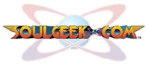 Photo of the SoulGeek logo