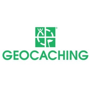 The Geocaching logo