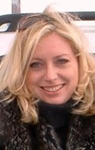 Photo of Kathy Damer, Founder of Senior-Dating.org