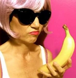 Photo of Naomi Lane Founder of Single Girl Blogging