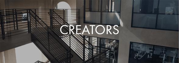 Photo of the Creators logo