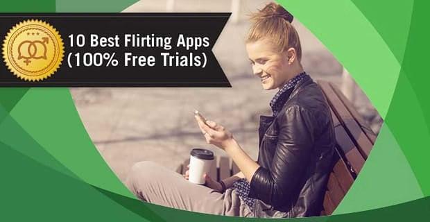 Flirting Apps