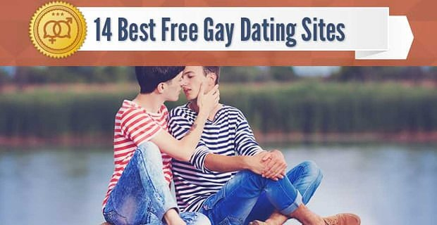 Free Gay Dating Sites