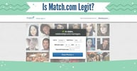 Is Match.com Legit? 5 Things to Know