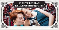 13 Cute Lesbian Relationship Quotes (From Movies, TV & Real Life)