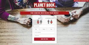 Vând ghete New Rock Planet