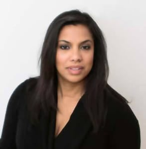 Arlene Vasquez, Chief Executive Officer and Master Executive Certified Matchmaker and Dating Coach