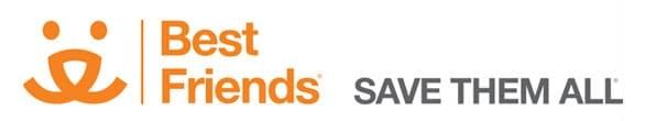 Photo of the Best Friends Animal Society logo