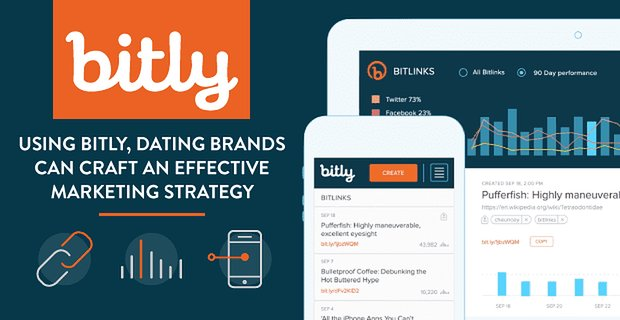 Bitly Offers Dating Brands Holistic View Of How Links Are Performing