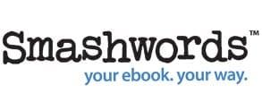 Photo of the Smashwords logo