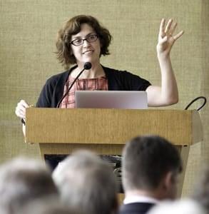 Erin McKean, Founder of Wordnik