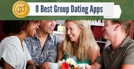 "8 Best ""Group Dating"" Apps (2020)"