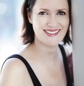 Lisa Clampitt, matchmaker and dating coach