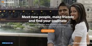 națiunea site- ului islam dating)