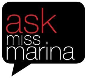 Photo of the Marina Lavochin logo