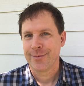 Photo of Mark Coker, Founder of Smashwords