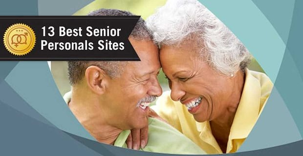 Senior Personals