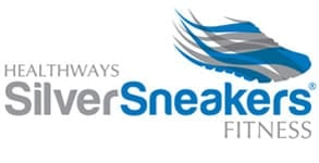 Photo of the SilverSneakers logo