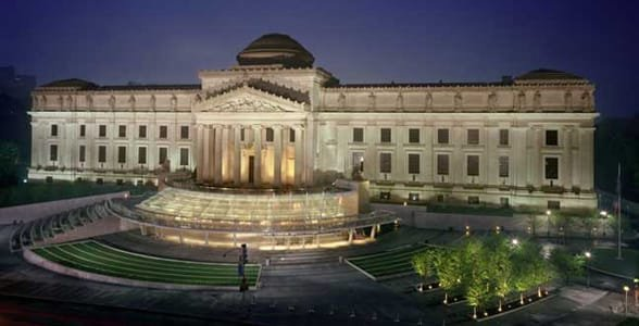 Photo of the Brooklyn Museum