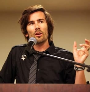 Photo of Craig Gross, Founder of XXXchurch