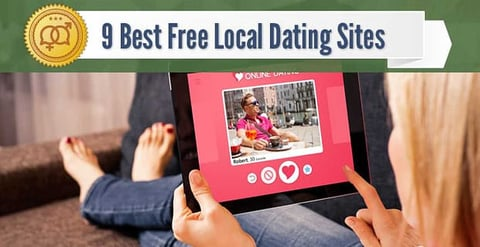 free dating site local singles