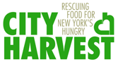 Photo of the City Harvest logo