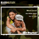 BlackMilitaryDating