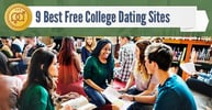 "9 Best Free ""College"" Dating Site Options (2020)"