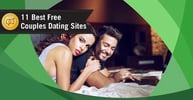 "11 Best ""Couples"" Dating Site Options — (100% Free Trials)"