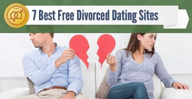 Divorced Dating Sites