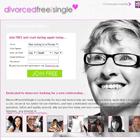 DivorcedFreeAndSingle