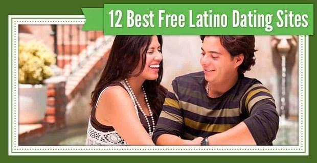 Latino Dating Sites