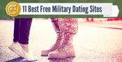 """11 Best Free """"Military"""" Dating Sites (2020)"""