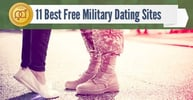 "11 Best Free ""Military"" Dating Sites (2020)"