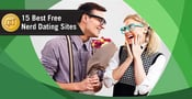 "15 Best Free ""Nerd"" Dating Site Options (2020)"