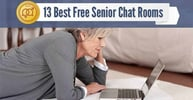 "13 Best Free ""Senior"" Chat Rooms — (For Over 40, 50, 60 & 70)"