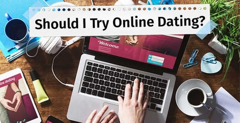 Should i join an online dating site circle dating site