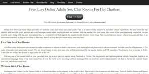 Chat popular rooms sex Best Adult