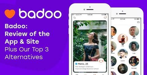 badoo online dating
