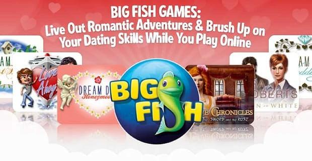 Big Fish Online