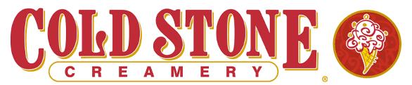 Photo of the Cold Stone Creamery logo