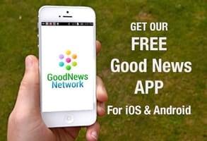 Screenshot of the GGN app