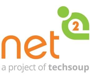 Photo of NetSquared's logo
