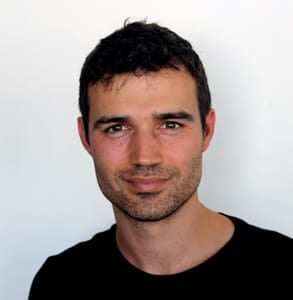 Photo of Edward Boatman, the Noun Project's Co-Founder and Head of Product