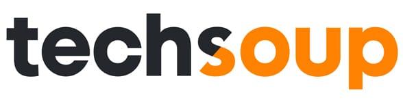 The TechSoup Logo