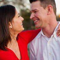 Photo of Barrett and Shauna, a Match success story