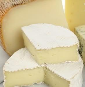 Photo of igourmet cheeses