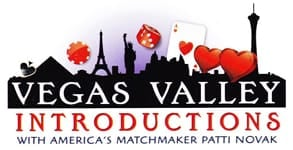 Photo of the Vegas Valley Introductions logo